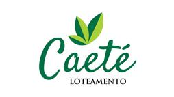 Logo Loteamento Caeté