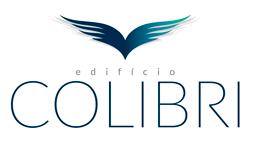 Logo Edifício Colibri