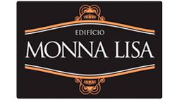 Logo Edifício Monna Lisa