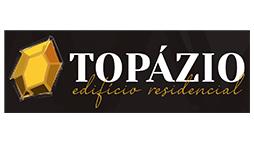 Logo Edifício Topázio