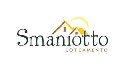 Logo Loteamento Smaniotto
