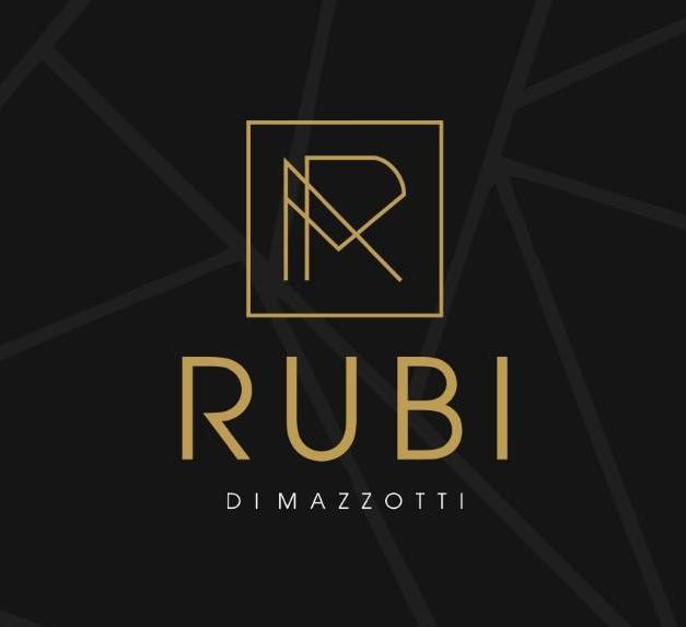 Logo Edifício Rubi Di Mazzotti